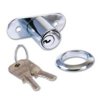 Yale 230 Push Pin Sliding Door Lock