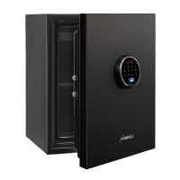 Phoenix Spectrum Plus LS6011 Luxury Safe Black