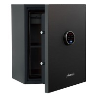 Phoenix Spectrum Plus LS6012 Luxury Safe Black
