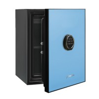 Phoenix Spectrum Luxury Fire Safe Blue