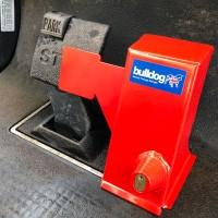 Bulldog Golf Buggy Pedal Lock