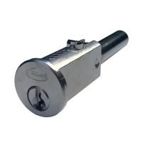 Asec Round Faced Bullet Lock