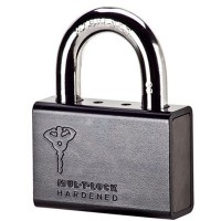 C13 Padlock Open Shackle