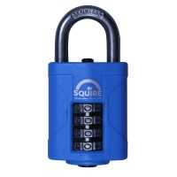 Rustproof Combination Padlock 40mm