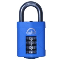 Rustproof Combination Padlock 50mm