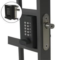 Gatemaster Digital Gate Lock Double Sided