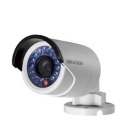Hikvision 2MP IR Mini IP Bullet Camera