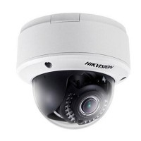 Hikvision 2MP LightFighter Smart IPC Dome Camera