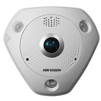 Hivision 6MP External Fisheye Camera