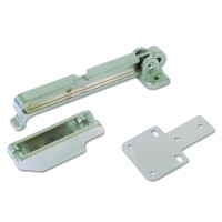 Ingersoll Door Check DSC2 Satin Chrome