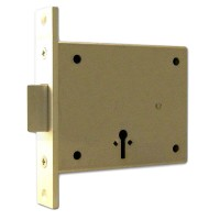 Asec FB 2 Lever Mortice Deadlock