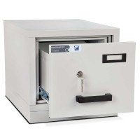 FF100 Filing Cabinet 1 Drawer Key