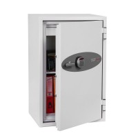 Fire Fighter II Safe Size 3 Electronic