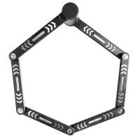 Kryptonite Kryptolock Folding Lock