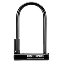 Kryptonite Keeper New-U Standard Bicycle U-Lock