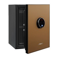 Phoenix Spectrum Plus LS6011 Luxury Safe Gold