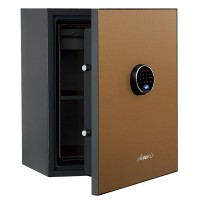 Phoenix Spectrum Plus LS6012 Luxury Safe Gold