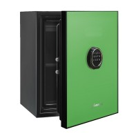 Phoenix Spectrum Luxury Fire Safe Green