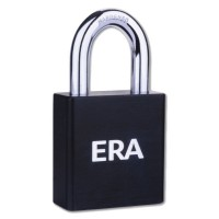 Era High Security Aluminium Padlock 45mm