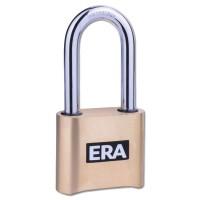 Era High Security Brass Combination Padlock LS