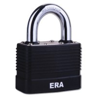 Era High Security Laminated Padlock 55mm
