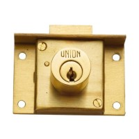 Union Cylinder Cut Till Lock 64mm