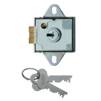 Union Locker Lock 45mm