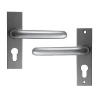 Union Escape Handles - Diagram 1 or 3