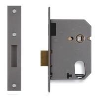 Union Escape Lock SC 75mm Case Only