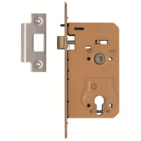 Union Dual Profile Nightlatch Case