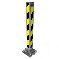 Surface Mounted Fold Down Post