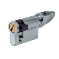 Evva Euro Blind Cylinder 41mm NP