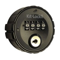 KitLock Mechanical Combination Lock