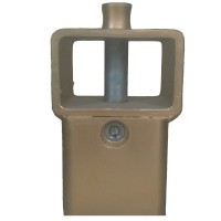 Lincmaster L0037 Groundlok Anchor Point