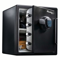 Master Lock 1 Hour Fire Safe 34 lt