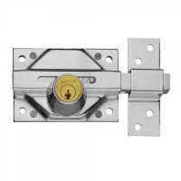 Lince Rim Deadlock 3932 Keyed Both Sides