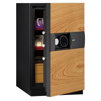 Next Luxury Safe Size 3 Oak