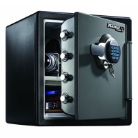 Master Lock 2 Hour Fire Safe 34 lt