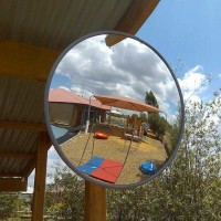 Securikey Indoor / Outdoor Convex Mirror