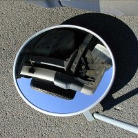 Securikey Under Vehicle Inspection Mirror