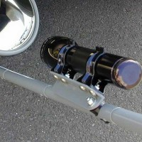 Securikey Torch Mount For Vehicle Check Mirrors