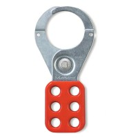 Master Lock Steel Lockout Hasp 38mm