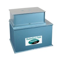 Churchill Bulldog 400 Underfloor Safe CBS11