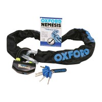 Oxford Nemesis Chain and Lock