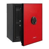 Phoenix Spectrum Luxury Fire Safe Red