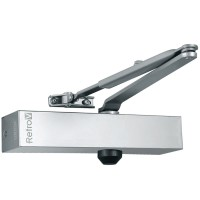 Union RretoV Size 3-4 Overhead Door Closer