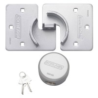 Schlage Vehicle Hasp & Lock
