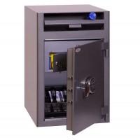 0998 Cashier Deposit Safe Electronic