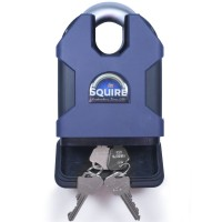 Squire Stronghold 100mm CEN 6 Padlock CS