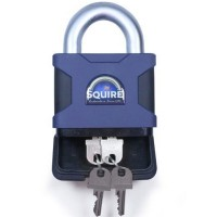 Squire Stronghold 100mm CEN 6 Padlock